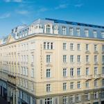Photo of Steigenberger Hotel Herrenhof Wien