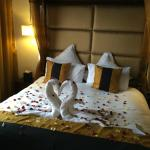 Foto de Shaftesbury Premier London Piccadilly Hotel
