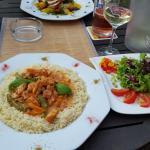 Restaurant Malxestube im Hotel Rosenstadt Forst