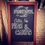 صورة فوتوغرافية لـ Fishbowl