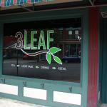 3 Leaf Tea