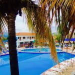 ホテル カンペストレ ラ アルボラーダ