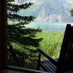Foto de Kenai Fjords Glacier Lodge