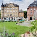 Place Mondon
