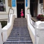 The Regency Hotel Foto