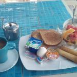 Desayuno #3