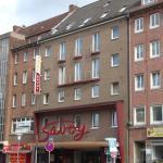 3 Sterne Hotel mit 30 Zimmer
