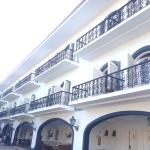 San Raphael Country Hotel Foto