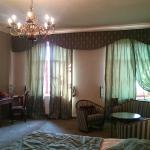 Hotel Boucek Foto