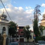 Peaceful and quaint Cotroceni quarter