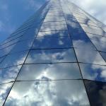 Skytower in Bucharest
