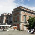 Jardins do Museu do Prado