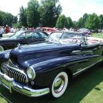 Concours d'Elegance of America - 1948 Buick Roadmaster