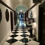 Interior - The Atlantic Hotel Photo
