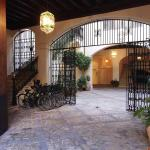帕拉西奧卡薩加勒薩酒店