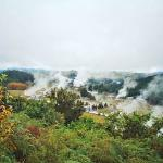 Wairakei Geothermal Power Station