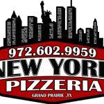 New York Pizzeria LOGO