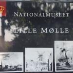 Lille Mølle (Little Mill) in Christianshavn location of Bastionen + Løven Restaurant