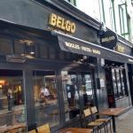 Belgo Soho