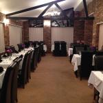 over flow/function room