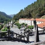 Santuario de Nossa Senhora da Peneda