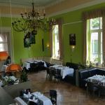 La Villa - Bückeburg