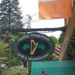 Molly Maguires Pub