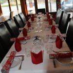 Hotspot Restaurant and Bistro