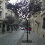 Hotel Paris 813 Foto