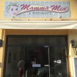 Photo de Mamma Mia Ristorante Braceria