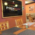Billede af Pizza Boulevard