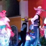 Show Mexicano