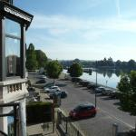 Photo de Auberge de Jeunesse de Namur