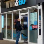Wok & Go, Foregate Street, Chester