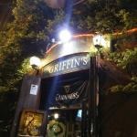 Photo of Griffin's Irish Pub