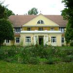 Foto de Hotel Rittergut Boemitz