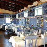 "Restaurant ""Sala Santa Isabel"""