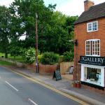 The Gallery in Sutton Bonington