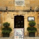 Barrington's Brasserie