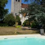 Photo of Le Prieure Saint Agnan