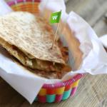 Wahaca's Mexican street food