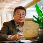 Президент Dasko Group- Александр Николаевич Антонов