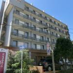 Foto de Simple Heart Hotel Osaka
