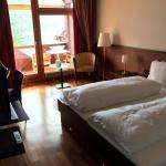 Photo de Paradies Hotel Rotschuo