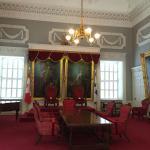 Former upper house
