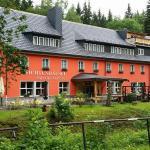Hotel  Restaurant Fichtenhausel - Am Pohlagrund