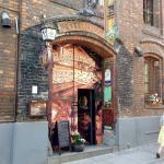 Restauracja Oberza