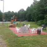 Foto de Econo Lodge Near Plymouth State University