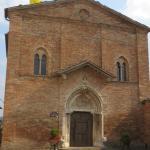 Chiesa di S. Maria di Piazza Alta