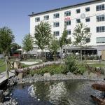 貝斯特韋斯特珠拉酒店與會議中心